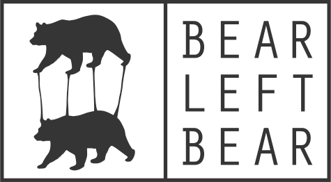 Bear Left Bear