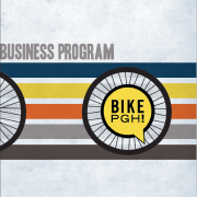 Bike PGH Business Member Brochure