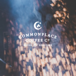 Commonplace Coffee Website