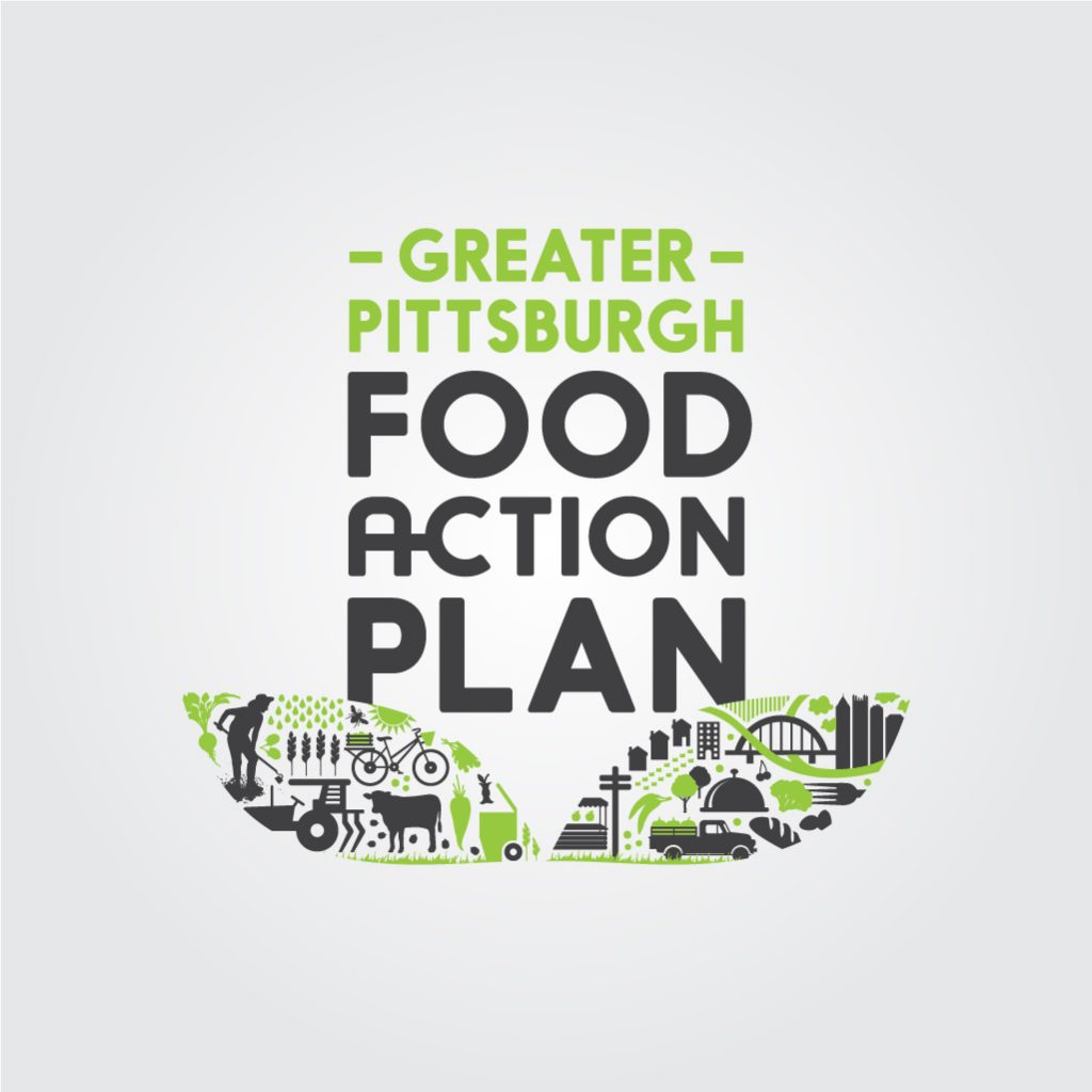 Greater Pittsburgh Food Action Plan